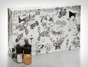 (c) Ginvent Calendar