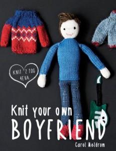 (c) Knit Your Own Boyfriend