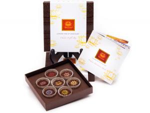 Chakra box (c) Chocoveda
