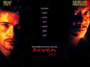 David Fincher (c) Seven
