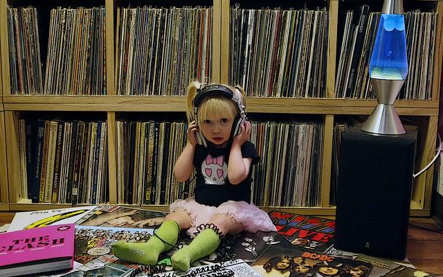 Rock kids (c) big daddy k @ Flickr