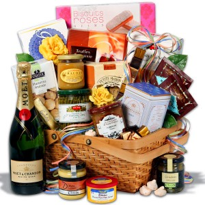 (c) Gourmet Gift Baskets