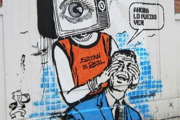 Televisão (c) Toxicómano @ Flickr