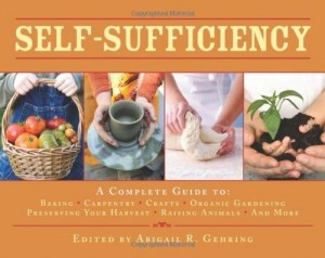 (c) Self-Sufficiency