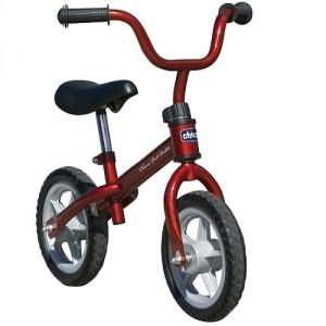Bicicleta de aprendizagem (c) Chicco
