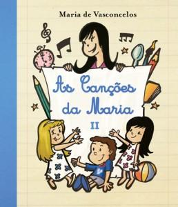 (c) As Canções da Maria II