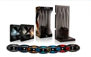 (c) Edição especial X-Men