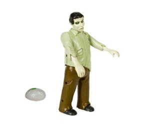 (c) Zombie telecomandado